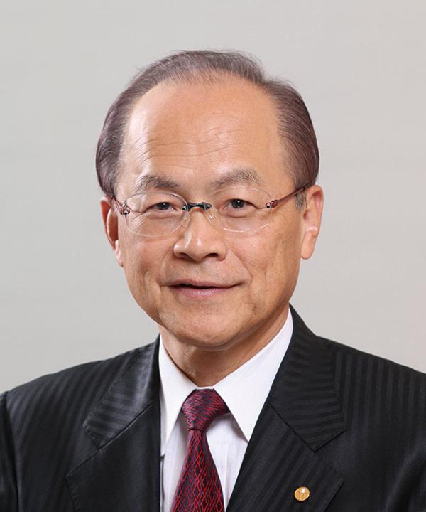 ゴイク電池株式会社 代表取締役 田畑 章